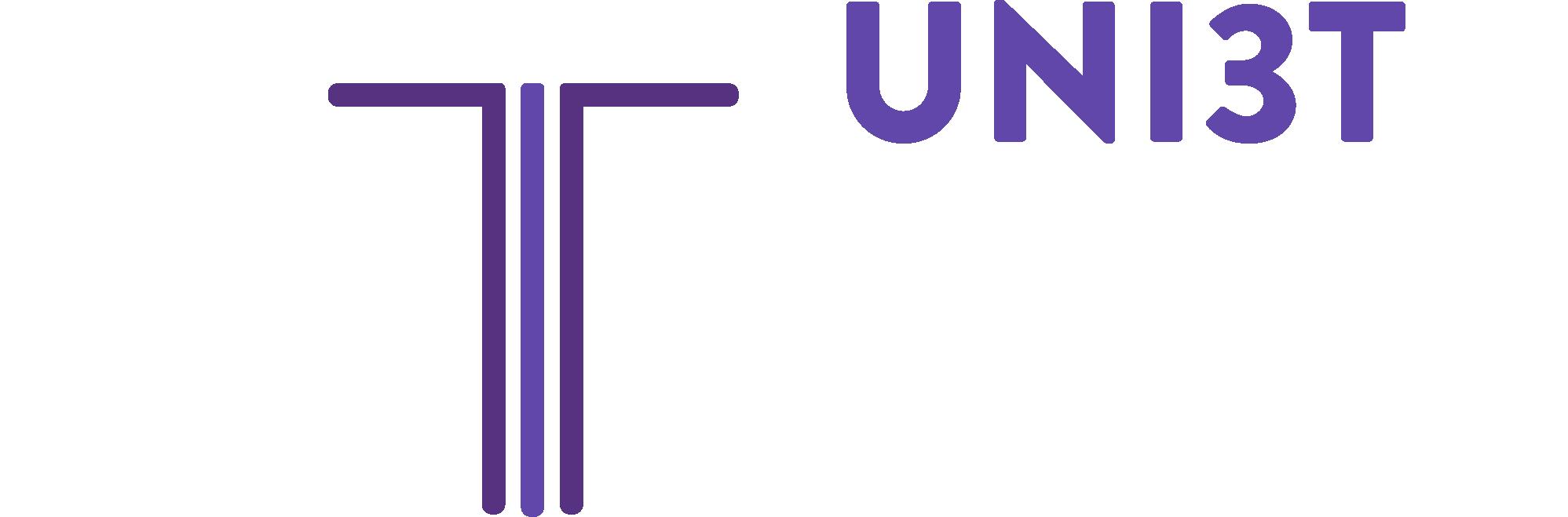 Uni3t slogan